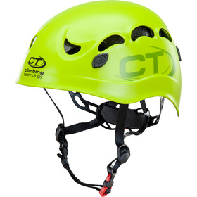 Climbing Technology Venus Plus Kask, green